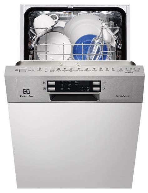 electrolux dishwasher air dry and delay lights electrolux esi 4500 lox dishwasher specs reviews and prices