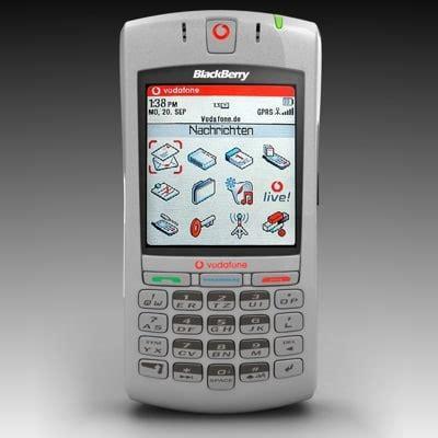 free vodafone blackberry 7100v 3d