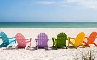Aloha Beach Chairs by 25 Stunning Summer Wallpapers