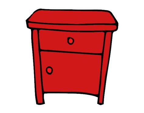 chaise bureau dessin de table de chevet colorie par membre non inscrit