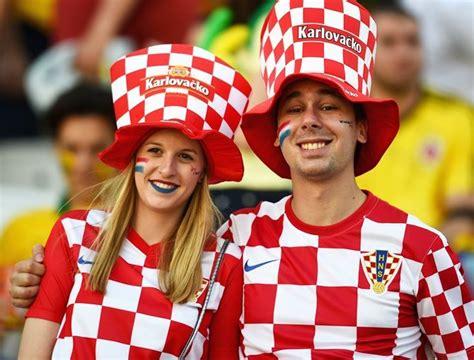 Best Croatia Fans Girls Images Pinterest Fan Girl
