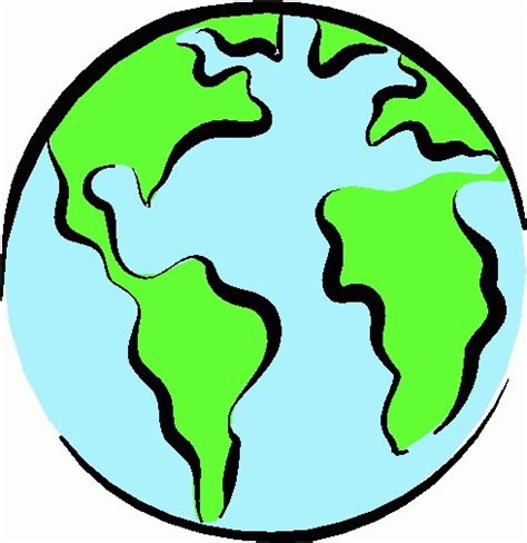 earth clipart clipartix