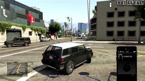 Grand Theft Auto V (gta 5) Gameplay Walkthrough Part 9