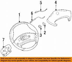 Gm Steering Wheel Wiring : gm oem steering wheel horn wire retainer 419454 ebay ~ A.2002-acura-tl-radio.info Haus und Dekorationen