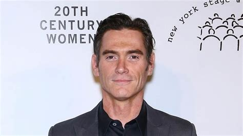 Billy Crudup on Netflix, sex scenes and Almost Famous ...