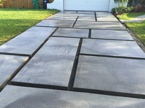 Concrete Pads for Driveway – Cricket Pavers