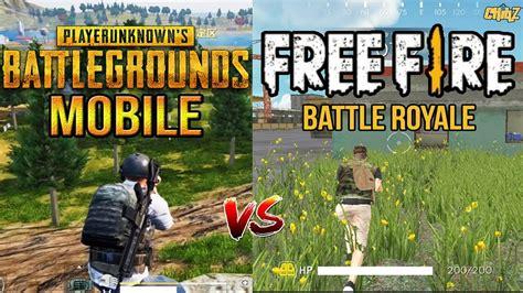 pubg official mobile   fire battle royale