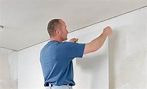 Alternativen Zum Tapezieren : rollputz auf tapete rollputz verarbeiten streichputz auf tapete auftragen worauf sie achten ~ Bigdaddyawards.com Haus und Dekorationen