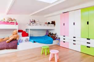 Sofa Beds On Credit by Beautiful Armoire Ikea In Kids Contemporary With Three