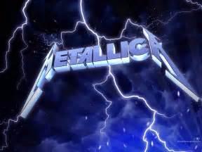 Metallica Ride the Lightning Desktop Background