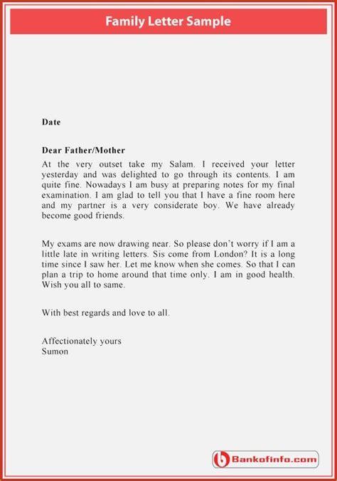 family letter format thepizzashop  letter  judge