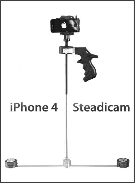 iphone steadicam tiffen merlin steadicam for iphones