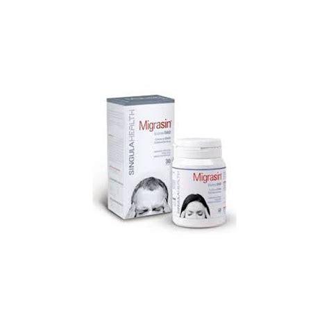 allattamento mal di testa migrasin 60 capsule enzima dao dr healthcare