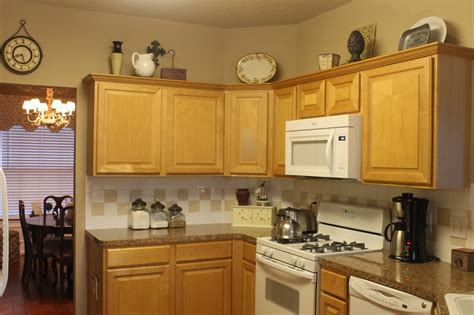 decorating ideas for kitchen cabinet tops kitchen decor ideas cabinet tops home decor interior
