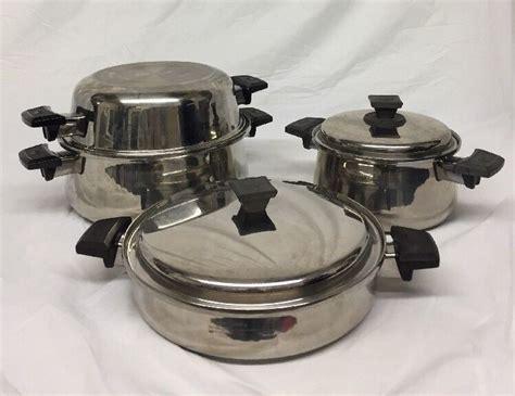 queen cookware kitchen ply piece