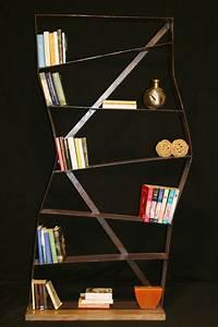 Libreria con ripiani regolabili : Migliori idee su ripiani in legno