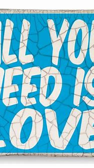 Mouvement Introductif: All You Need Is Love - Beatles