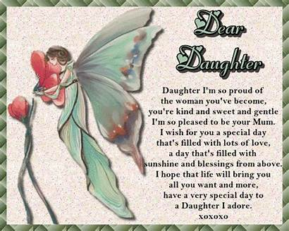 Daughter Birthday Card Adore Send Son Daughters