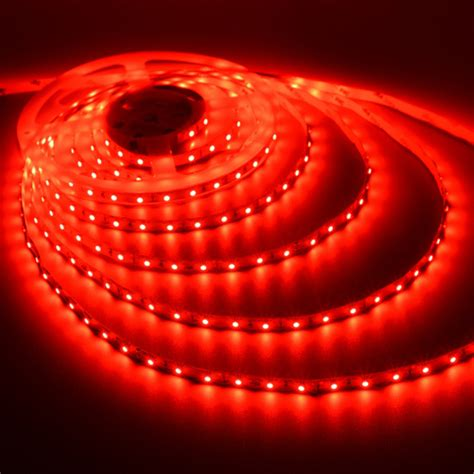 red led light strip red led strip light 12volt led tape light led kitchen