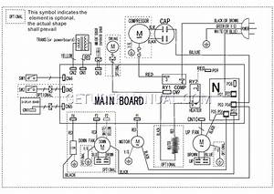 Amana Central Air Conditioner Wiring Diagrams