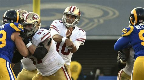 nfc west  predictions rams load   repeat ers
