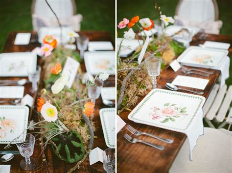 Wine Country Home Dressed Neutrals by Picture Of Fresh Wedding Table Decor Ideas