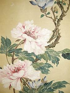 Japanese Peony Art | www.pixshark.com - Images Galleries ...