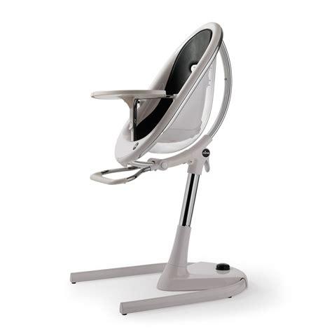 chaise haute mima moon repose pieds de mima chaises hautes évolutives aubert