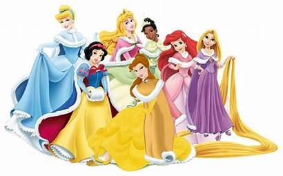 Disney Princesses Transparent Princess Clip Clipart Resolution