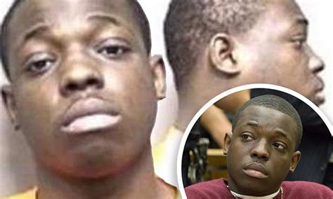 Rapper Bobby Shmurda eligible for early release from ...