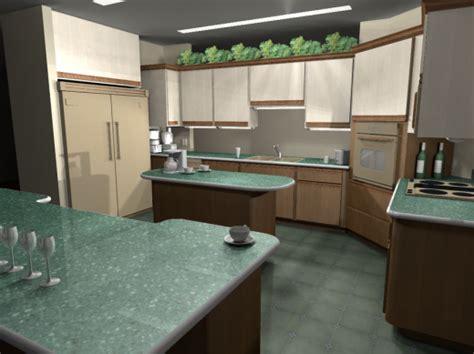 15 Awesome Kitchen Interior Design Ideas Amazingmaterialcom
