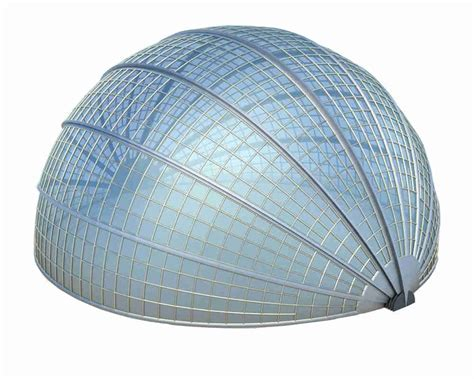 dome glass hongjia architectural glass manufacturer