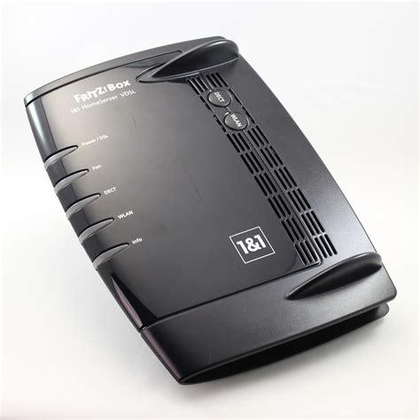 AVM Fritz!Box 7362 SL Router Modem ADSL VDSL Annex J für