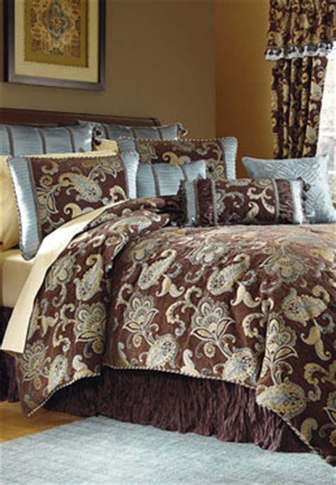 morant 4 piece bedding ensemble biltmore
