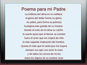 Frases Y Poemas Para Dedicar A Pap En El Da De Los Padres ...