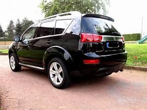 Peugeot La Garenne : vends peugeot 4007 feline toutes options la garenne colombes 92250 ~ Gottalentnigeria.com Avis de Voitures