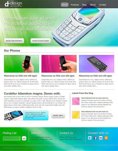 detailed html website layout coding tutorials designbeep