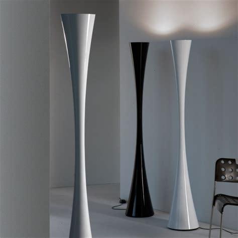 attraktive beleuchtung designer stehlampe bicinica von martinelli luce