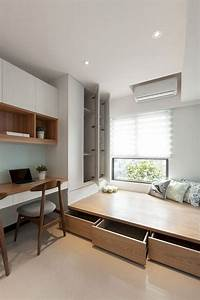 58, Comfy, Minimalist, Bedroom, Decor, Ideas, Small, Rooms, Bedroomdecor, Bedroomdesign, Bedroom