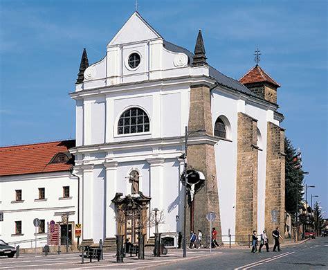 Turnov in Tsjechie | Natuurlijk Tsjechie