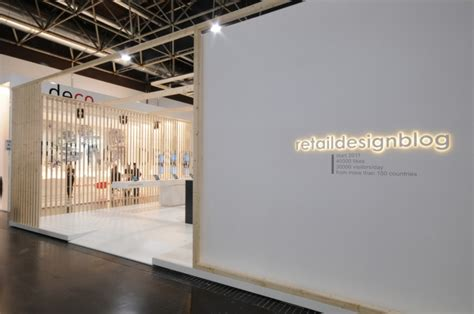 retail design blog  euroshop