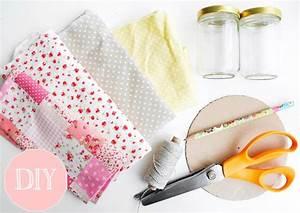 Gastgeschenke Hochzeit Diy : diy marmeladengl ser mit vintage stoffen als gastgeschenke teil 1 hochzeitsblog the little ~ Frokenaadalensverden.com Haus und Dekorationen
