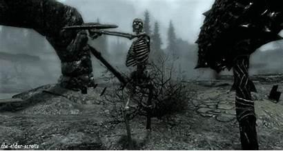 Elder Scrolls Combat Skyrim Bad Western Rpg