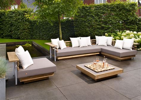 The Most Comfortable Sofa by Make Your Outdoor Lounge A Perfect Place To Relax