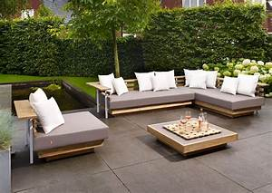 make your outdoor lounge a perfect place to relax With französischer balkon mit lounge set garten günstig