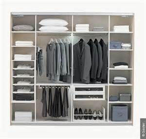 Amenagement Armoire Chambre by Amenagement Dressing Elfa Palzon Com