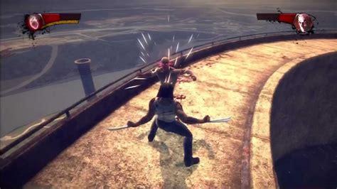 wolverine fight origins final