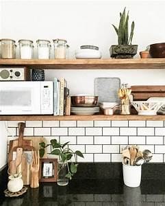 25 best ideas about kitchen shelves on pinterest open With kitchen cabinets lowes with pinterest wood wall art