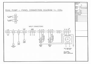 20 Elegant Duplex Pump Control Panel Wiring Diagram