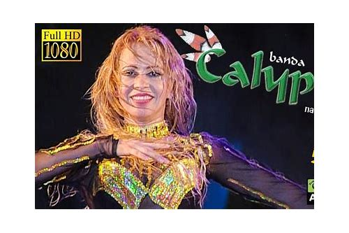 cd calypso na amazonia baixar